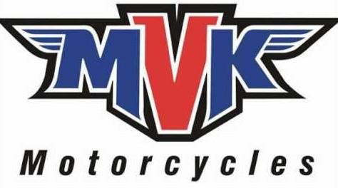Mvk Motorcycles